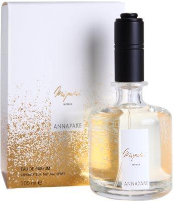 Annayake Miyabe Woman парфумована вода для жінок 1