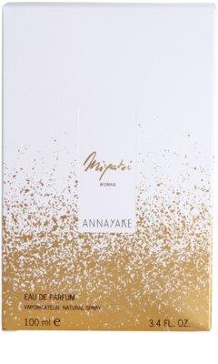 Annayake Miyabe Woman парфумована вода для жінок 4