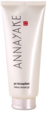 Annayake Purity Moment desmaquillante textura gel para todo tipo de pieles