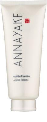 Annayake Purity Moment exfoliante para iluminar la piel