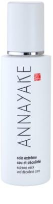 Annayake Extreme Line Radiance oсвежаваща грижа за шия и деколте