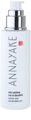 Annayake Extreme Line Radiance oсвежаваща грижа за шия и деколте 1