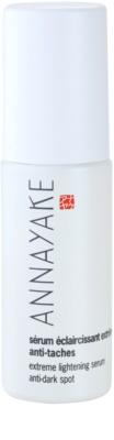 Annayake Extreme Line Radiance розяснююча сироватка проти темних плям