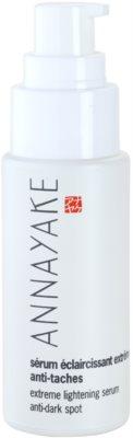 Annayake Extreme Line Radiance sérum iluminador anti-manchas escuras 1