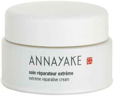 Annayake Extreme Line Repair възстановяващ крем за всички типове кожа на лицето