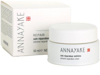 Annayake Extreme Line Repair възстановяващ крем за всички типове кожа на лицето 3