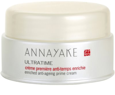 Annayake Ultratime crema nutritiva  antienvejecimiento