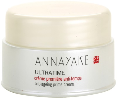Annayake Ultratime crema antienvejecimiento