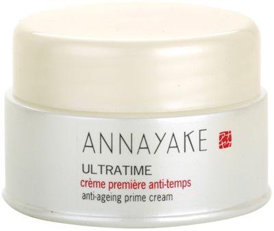 Annayake Ultratime creme anti-idade de pele