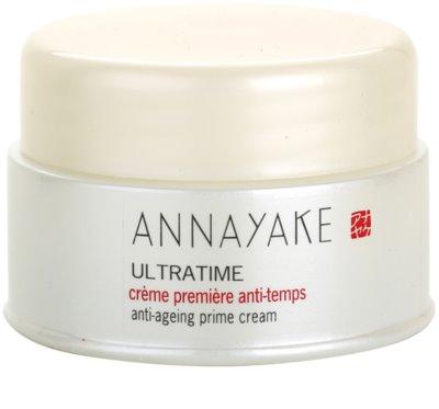Annayake Ultratime krema proti staranju kože