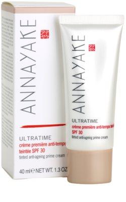 Annayake Ultratime creme com cor SPF 30 2