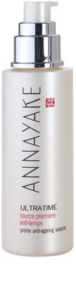 Annayake Ultratime Milch gegen Hautalterung 1