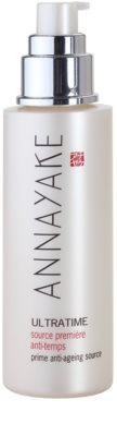 Annayake Ultratime leche antienvejecimiento 1