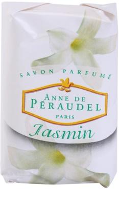 Anne de Péraudel Flower sapun solid