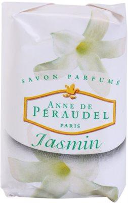 Anne de Péraudel Flower твърд сапун
