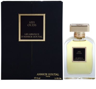 Annick Goutal 1001 Ouds парфумована вода унісекс