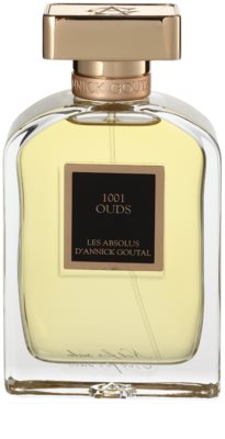 Annick Goutal 1001 Ouds eau de parfum teszter unisex