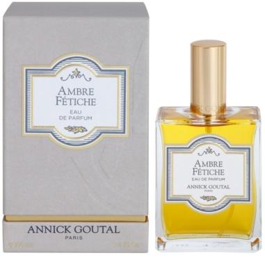 Annick Goutal Ambre Fetiche eau de parfum para hombre