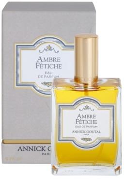 Annick Goutal Ambre Fetiche Eau de Parfum para homens 1