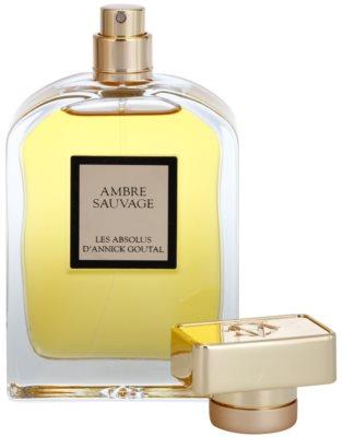 Annick Goutal Ambre Sauvage Eau de Parfum unissexo 3