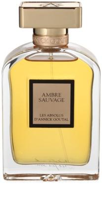 Annick Goutal Ambre Sauvage eau de parfum teszter unisex