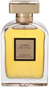 Annick Goutal Ambre Sauvage parfémovaná voda tester unisex