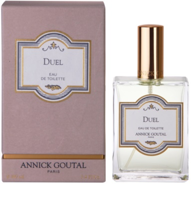 Annick Goutal Duel eau de toilette férfiaknak