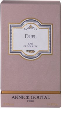 Annick Goutal Duel eau de toilette férfiaknak 4