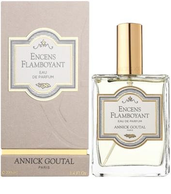 Annick Goutal Encens Flamboyant Eau de Parfum für Herren