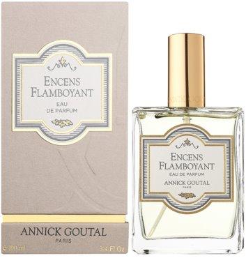 Annick Goutal Encens Flamboyant Eau De Parfum pentru barbati
