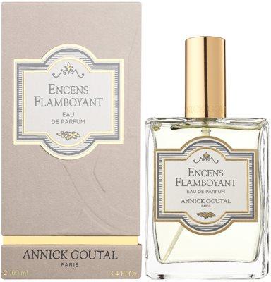Annick Goutal Encens Flamboyant woda perfumowana dla mężczyzn