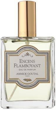 Annick Goutal Encens Flamboyant парфумована вода тестер для чоловіків