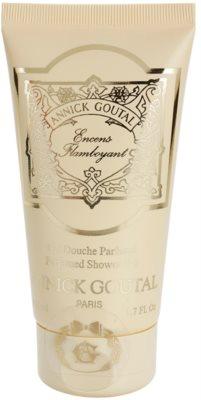 Annick Goutal Encens Flamboyant gel de duche para mulheres