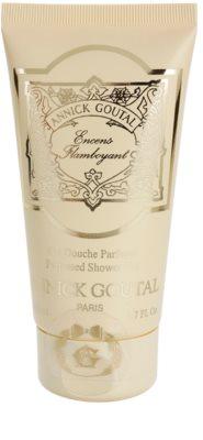 Annick Goutal Encens Flamboyant gel za prhanje za ženske