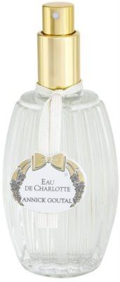 Annick Goutal Eau de Charlotte eau de toilette teszter nőknek