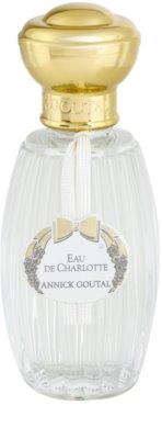 Annick Goutal Eau de Charlotte туалетна вода тестер для жінок 1