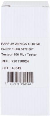 Annick Goutal Eau de Charlotte туалетна вода тестер для жінок 2