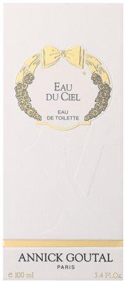 Annick Goutal Eau Du Ciel туалетна вода для жінок 4