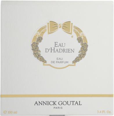 Annick Goutal Eau D´Hadrien Butterfly Bottle Eau De Parfum pentru femei 3