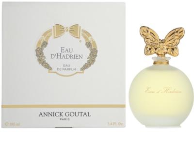Annick Goutal Eau D´Hadrien Butterfly Bottle eau de parfum nőknek