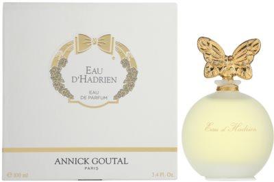 Annick Goutal Eau D´Hadrien Butterfly Bottle eau de parfum para mujer