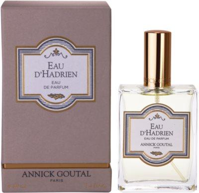 Annick Goutal Eau D´Hadrien parfémovaná voda pro muže