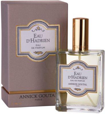 Annick Goutal Eau D´Hadrien parfémovaná voda pro muže 1