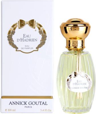 Annick Goutal Eau D´Hadrien eau de parfum nőknek