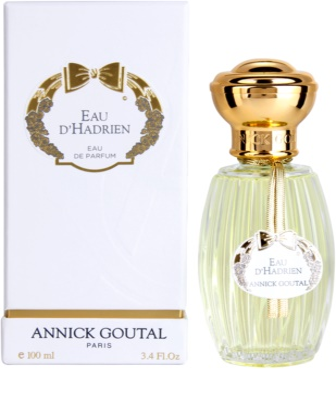 Annick Goutal Eau D´Hadrien woda perfumowana dla kobiet