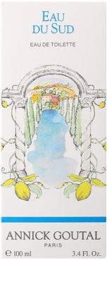 Annick Goutal Eau Du Sud Dolce Vita Limited Edition toaletní voda pro ženy 4