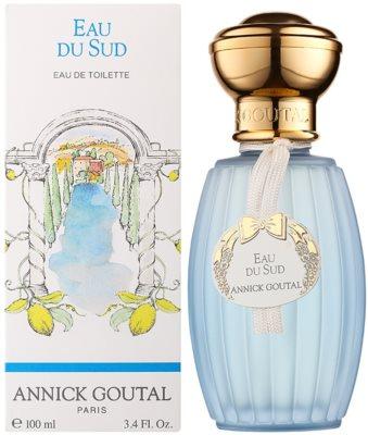 Annick Goutal Eau Du Sud Dolce Vita Limited Edition toaletní voda pro ženy