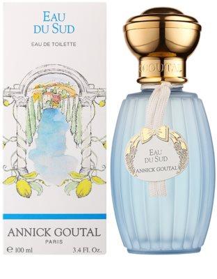 Annick Goutal Eau Du Sud Dolce Vita Limited Edition woda toaletowa dla kobiet