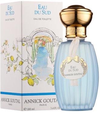 Annick Goutal Eau Du Sud Dolce Vita Limited Edition eau de toilette nőknek 1