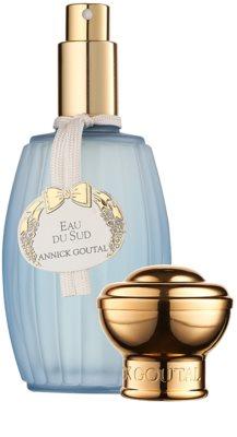 Annick Goutal Eau Du Sud Dolce Vita Limited Edition eau de toilette nőknek 3